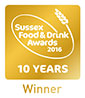 Sussex Food & Drink Awards 2016